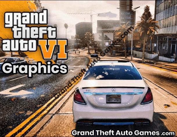 Grand Theft Auto 6 Graphics