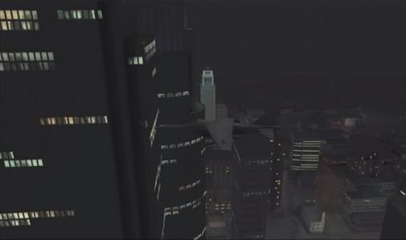 GTA San Andreas: World Effect Cheats: