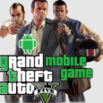Free Download GTA 5 for Android full version