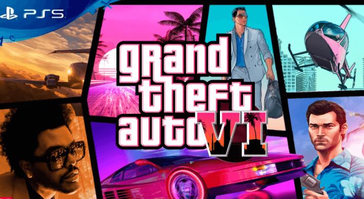 Grand Theft Auto 6 Leaks