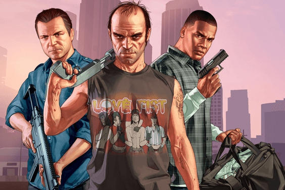 Grand Theft Auto 6 2021 leaked and rumor